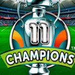 Слот автомат 11 Champions