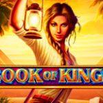 Онлайн слот Book Of Kings